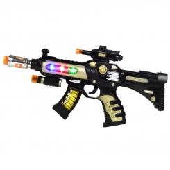 تفنگ باطری خور جنگجوی پارتیزان Super Gun ZS.142A