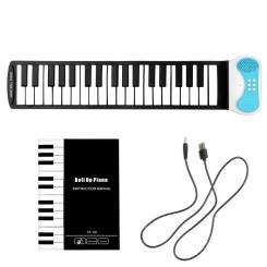 پیانو تاشو رولی 37 کلیدی مدل MAGIC PIANO PN37