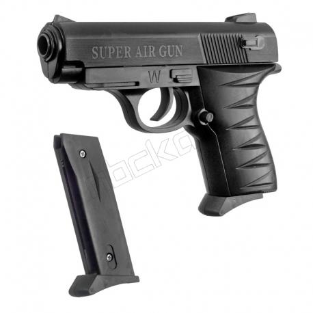 کلت ساچمه ای سوپر ایرگان پتفا super Air Gun PATFA p.0261W