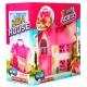 خانه بازی عروسک کلبه زیبا کاوش تویز