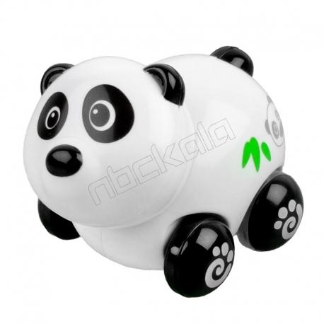 عروسک کوکی پاندا نشکن هولا Hola Panda Wind Up Doll 376