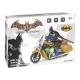 موتور بتمن مدل موتور هارلیدیویدسون گاتهام سیتی Batman Motorcycle Toy 2889B