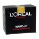 کرم پودر لورآل پاریس کاسه ای L`OREAL Paris Make up Cream Foundation