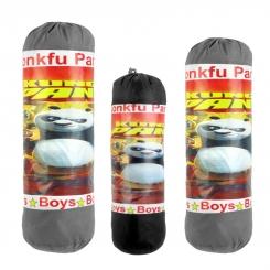 کیسه بوکس اسباب بازی کودکانه مدل پاندای کنگفوکار Kung Fu Panda Boxing Bag