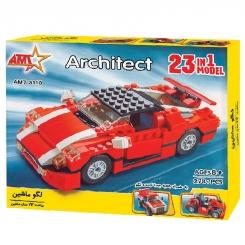 ساختنی 23 مدل ماشین آوا مدل AMT3110