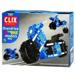 ساختنی 3مدل موتور کلیکس 52521