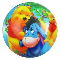 توپ اسفنجی خرس پو POOH Bear Sponge Ball
