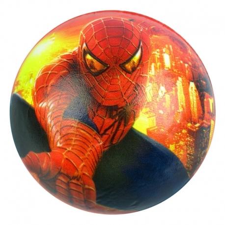 توپ اسفنجی اسپایدرمن Spider-Man Sponge Ball