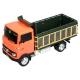 کامیون خاور بنز باری دورج توی Benz Truck 608