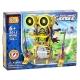 ساختنی ربات کانگورو جنگلی لوز Loz Robotic Kangaroo Jungle 3011