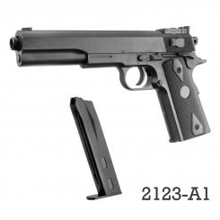 کلت ساچمه ای ایرسافت گان Airsoft Gun HOP UP version 2123A1