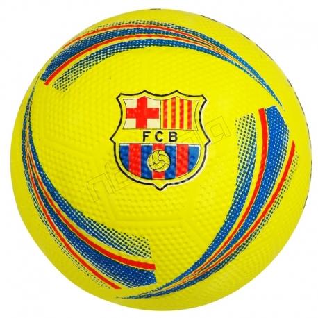 توپ فوتبال بتا طرح باشگاه بارسلونا
