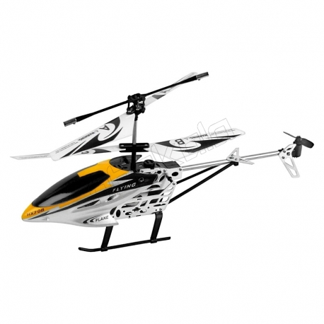 هلیکوپتر کنترلی وی مکس 708 هنگ ژیانگ Heng Xiang Radio Control Helicopter V-MAX HX 708