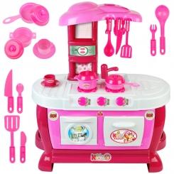 ست آشپزخانه بیبی بورن اجاق گاز و ظرفشویی BabyBorn Kitchen Set 00882