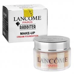 کرم پودر لانکوم بادوام مدل کاسه ای LANCOME Paris Cream Foundation