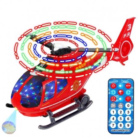 هلیکوپتر کنترلی نیروهای ویژه SPECIAL HELICOPTER NO.JYD178A-2