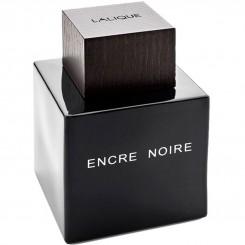 لالیک انکر نویر مشکی مردانه ارجینال Lalique Encre Noire pour homme